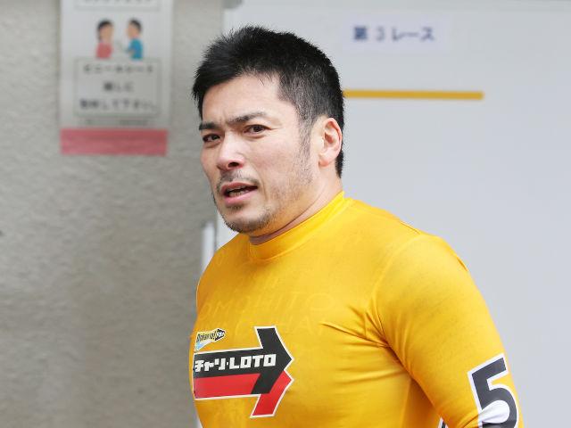 スポーツニッポン杯争奪戦2021(松山競輪F1)2