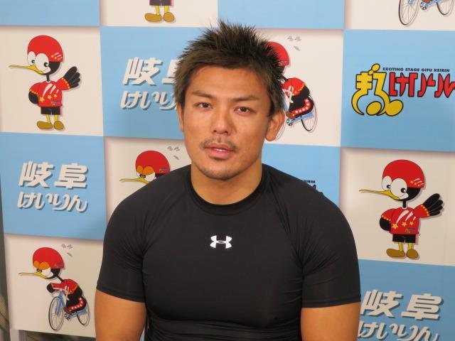 スポーツ報知杯2021(岐阜競輪F1)2