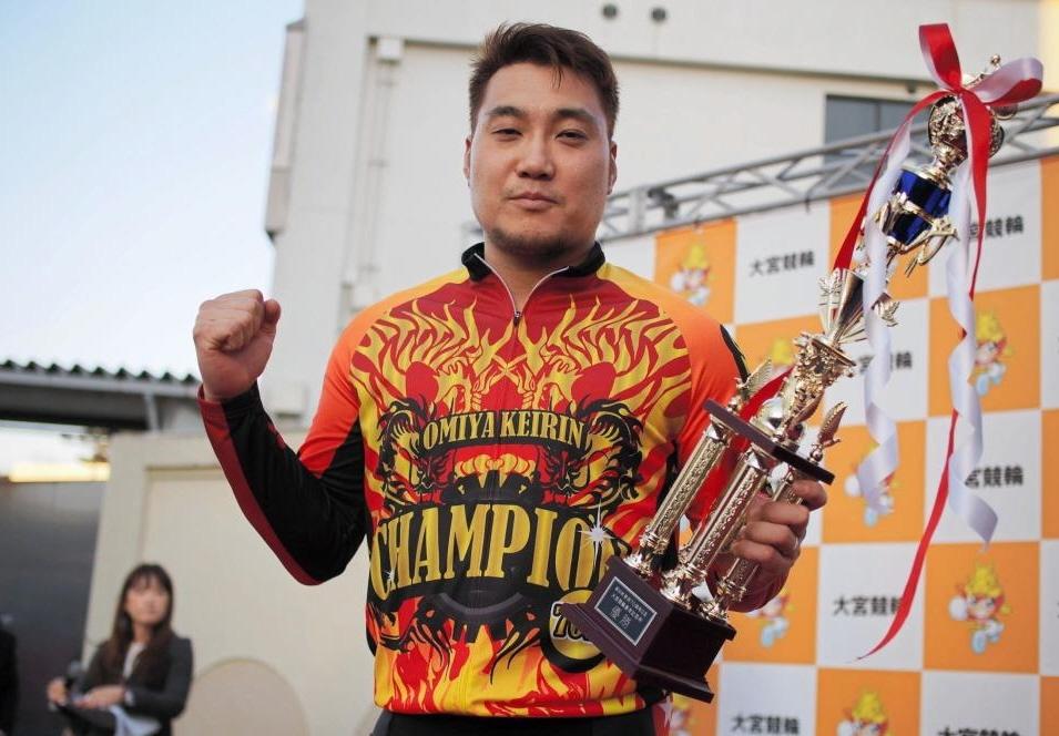報知新聞社杯争奪戦2021(函館競輪F1)3