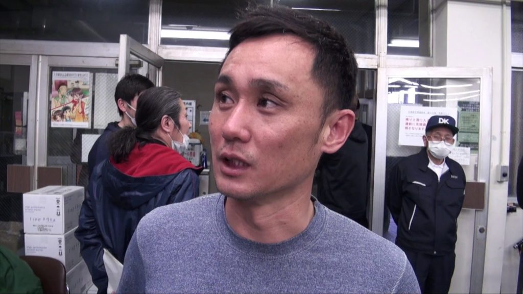 日刊スポーツ杯&CTC杯争奪戦2021(松山競輪F1)1