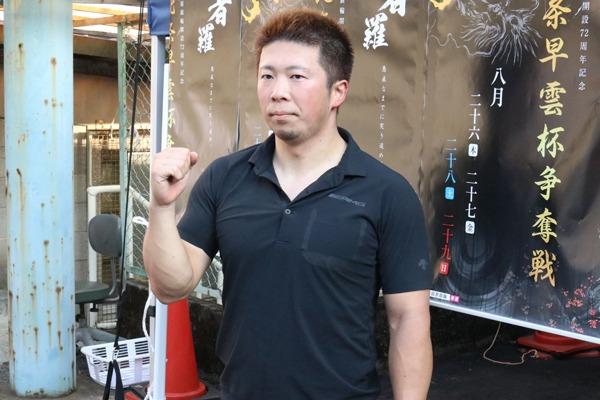 みちのく記念2021善知鳥杯争奪戦(青森競輪G3)1