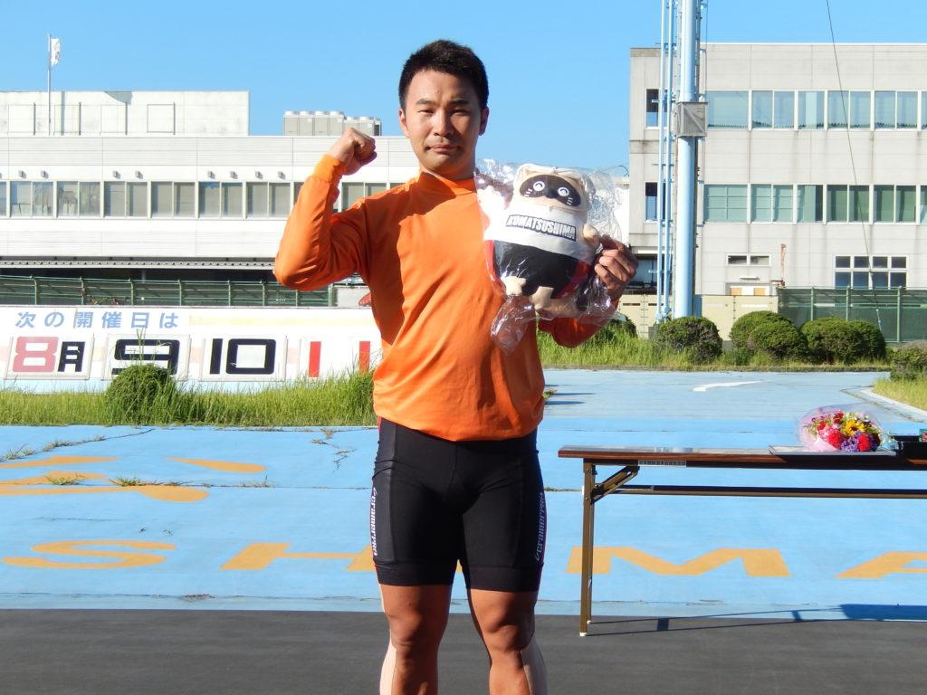 いさりび鉄道サンスポ夕刊フジ杯2021(函館競輪F1)1