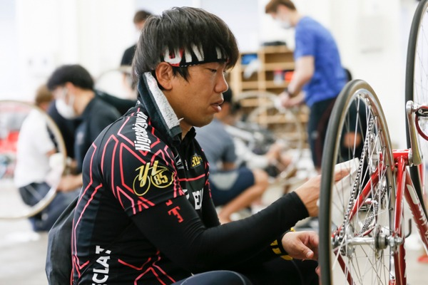 東京中日スポーツ杯2021(西武園競輪F1)1