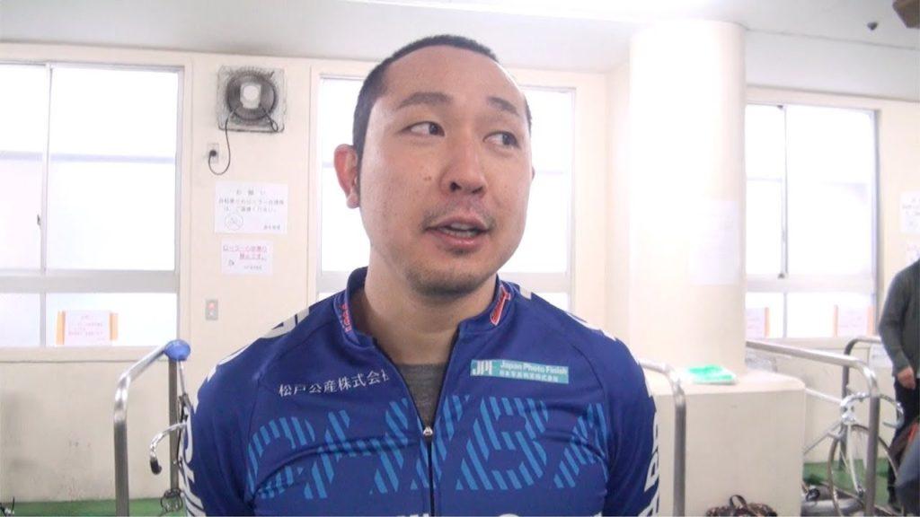 日本名輪会カップ2021吉井秀仁杯(松戸競輪F1)2
