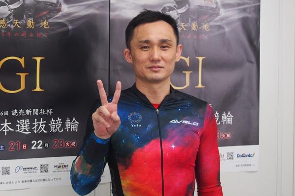 奈良はきもの杯2021CTC杯(奈良競輪F1)2