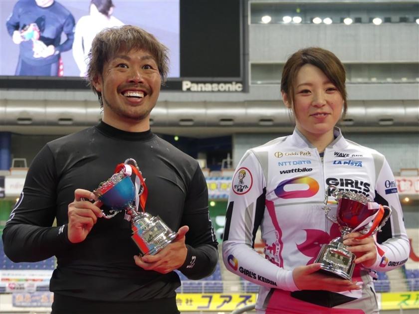 サンケイスポーツ夕刊フジ賞2021(弥彦競輪F1)2