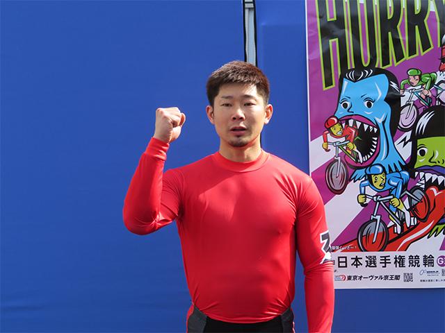 道スポサテライト石狩杯争奪戦2021(函館競輪F1)3