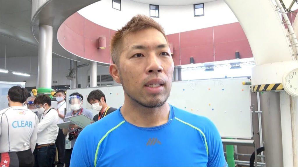 レジェンドカップ2021サンスポ賞(取手競輪F1)3
