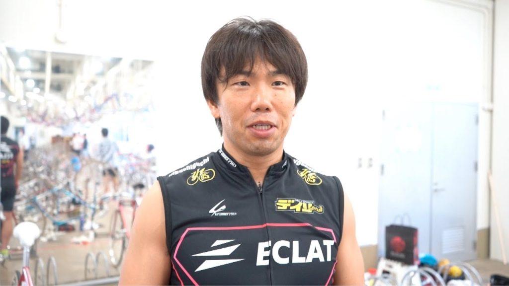 奈良はきもの杯2021CTC杯(奈良競輪F1)3