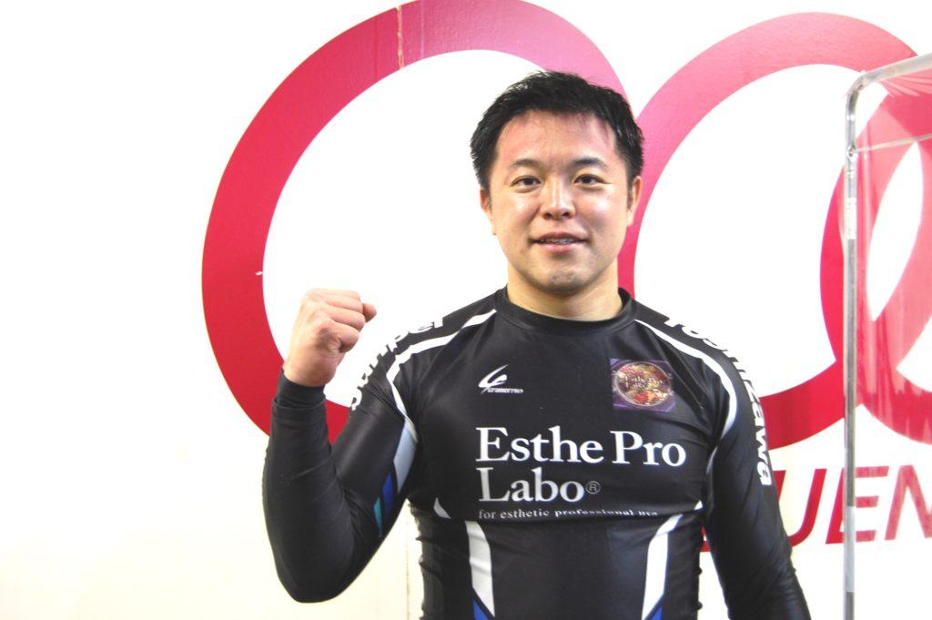 東京中日スポーツ杯2021(西武園競輪F1)3