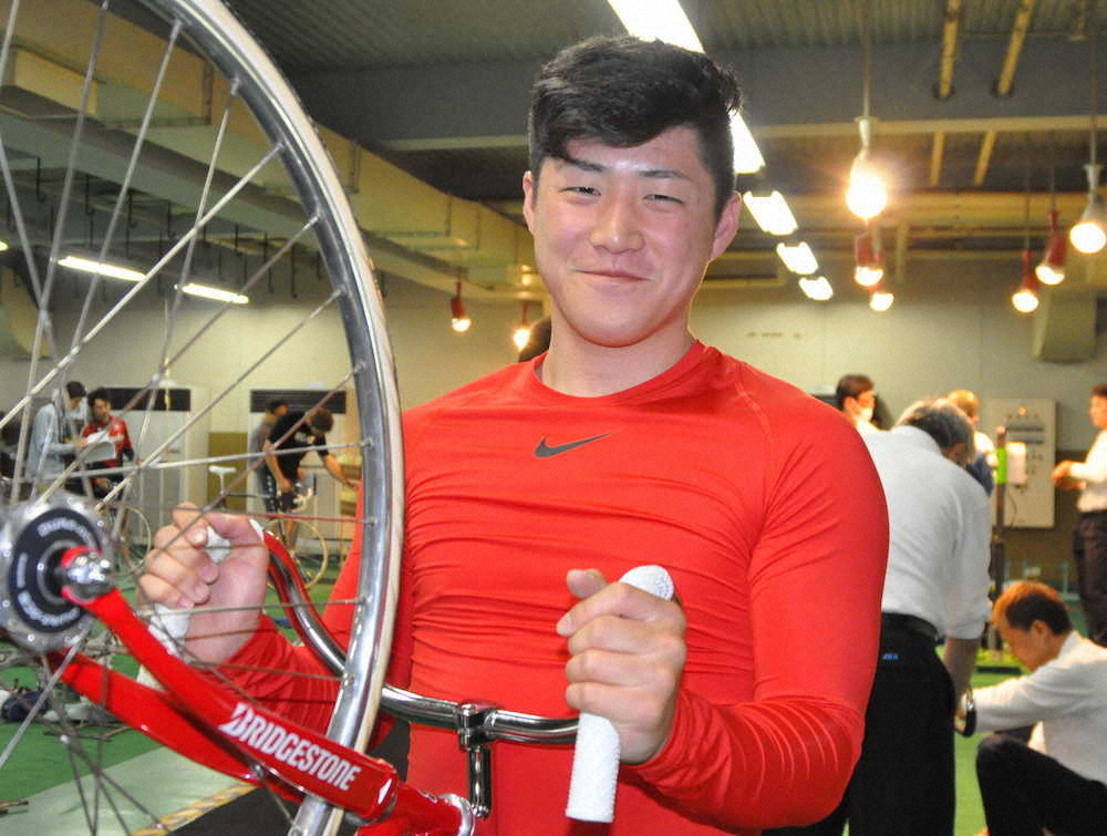報知ゴールドカップ山口健治杯2021(立川競輪F1)3