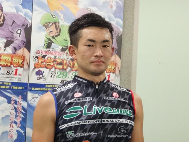 日刊スポーツ杯争奪戦2021(函館競輪F1)1