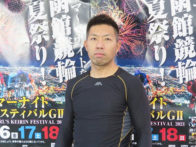 日刊スポーツ新聞社杯2021(大宮競輪F1)1