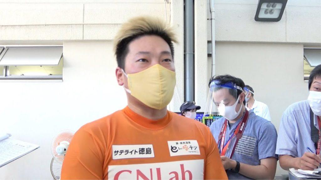 エンジョイスピードパークNR2021(久留米競輪F1)3